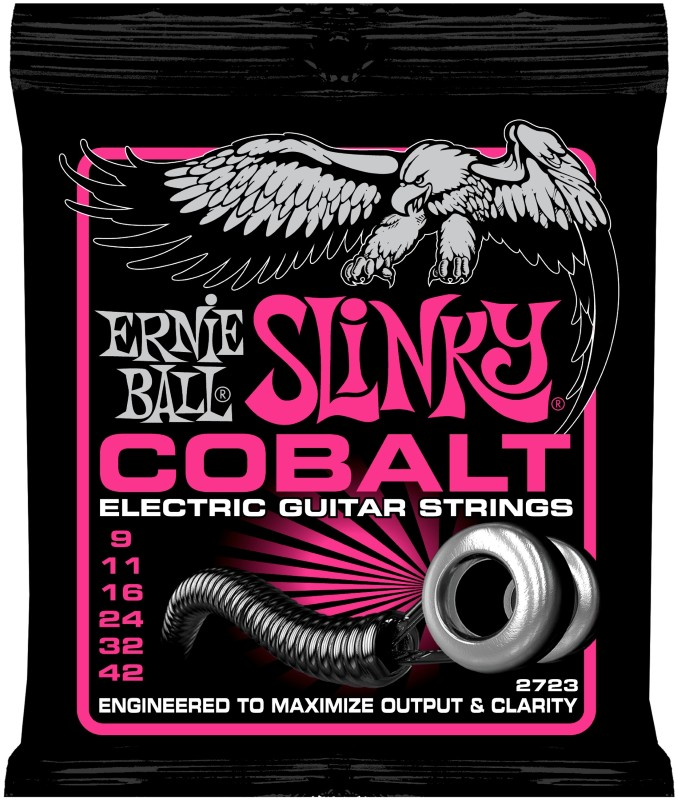 ERNIE BALL Musical Instruments Part/Accessory 2723