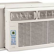 FRIGIDAIRE Air Conditioner FAA087S7A