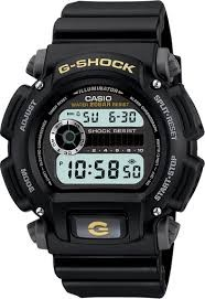 CASIO Gent's Wristwatch G SHOCK 3232