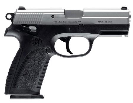 FN HERSTAL FNP-9