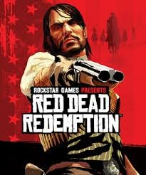 SONY Sony PlayStation 3 Game ROCKSTAR GAMES PRESENTS RED DEAD REDEMPTION