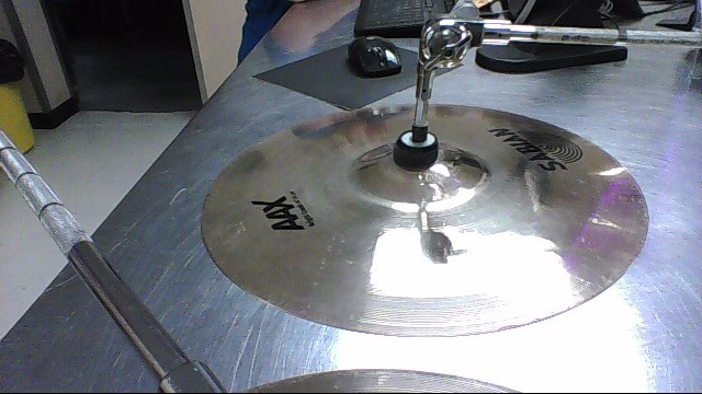 "SABIAN 16"" CYMBAL AAX BRIGHT CRASH"