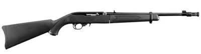 RUGER Rifle 10/22-TDT