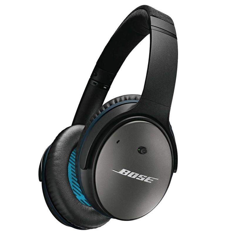 Bose QuietComfort 25 Acoustic Noise Cancelling Headphones QC25