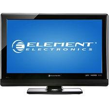 ELEMENT ELECTRONICS Flat Panel Television ELCHW261