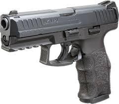 HECKLER & KOCH Pistol VP9 M700009
