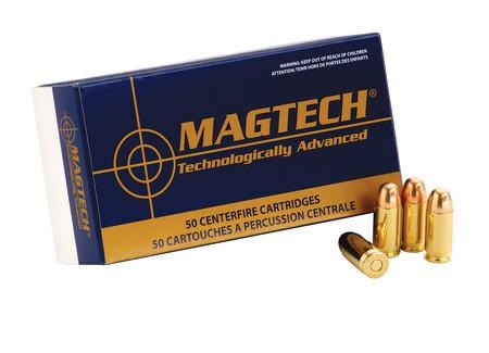 MAGTECH Ammunition 40B