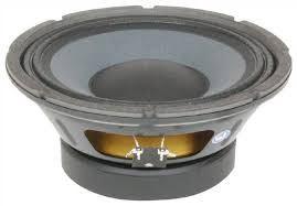 EMINENCE Car Speakers/Speaker System DELTA 10A