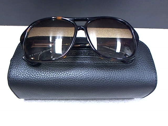 CHROME HEARTS HOT COOTER MEN'S SUNGLASSES