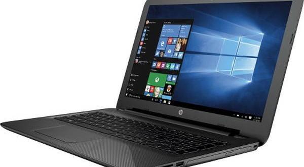 HEWLETT PACKARD Laptop/Netbook 15-AF131DX