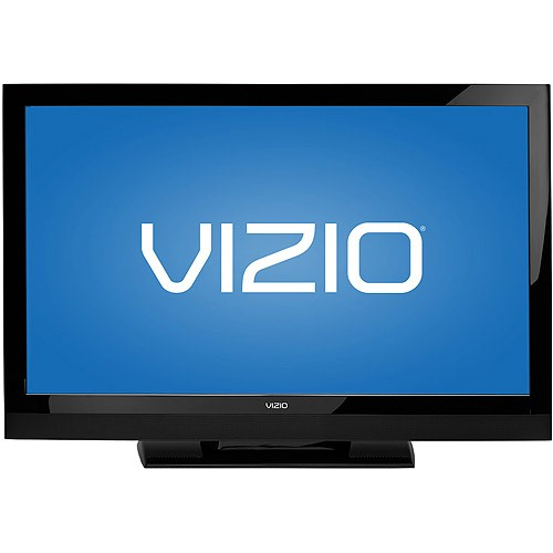 "VIZIO Flat Panel Television E3DB420VX 42"" TV"
