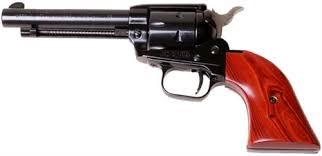 HERITAGE FIREARMS Revolver ROUGH RIDER RR22MB4