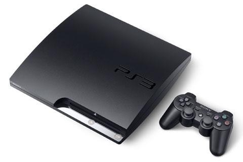 SONY PlayStation 3 PLAYSTATION 3 - SYSTEM - 160GB - CECH-2501A