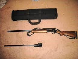 ROSSI FIREARM Rifle S12-308