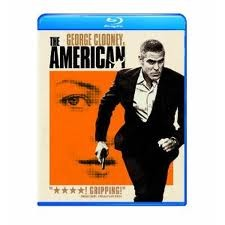 BLU-RAY MOVIE Blu-Ray THE AMERICAN