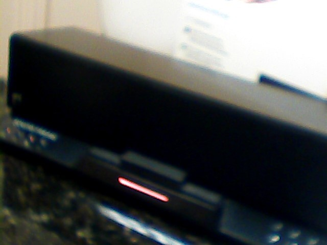 SOUND FREAQ IPOD/MP3 Accessory SFQ-02RB