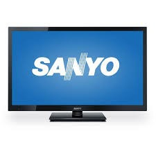 SANYO Flat Panel Television FW24E05T