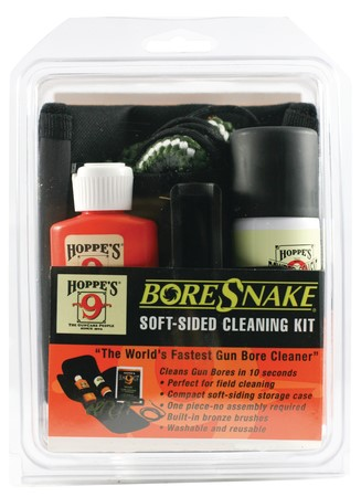 HOPPE'S Accessories BORE SNAKE CLEANING KIT .30 CAL RIFLE (34015)
