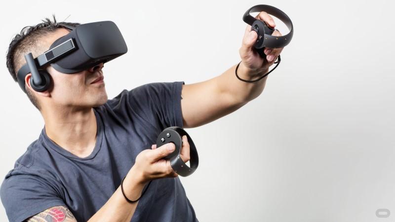 WIRELESSGEAR VR - Video Glasses GEAR G0391