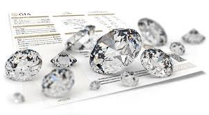 Diamond GIA 1.03 CT VVS1-J