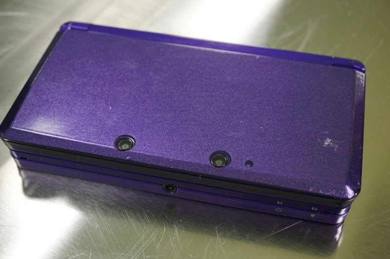 NINTENDO Nintendo DS 3DS - HANDHELD GAME CONSOLE