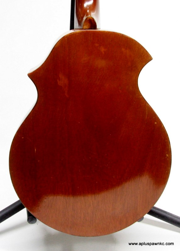 VINTAGE Kay Venetian Style Arch Top Mandolin with Case