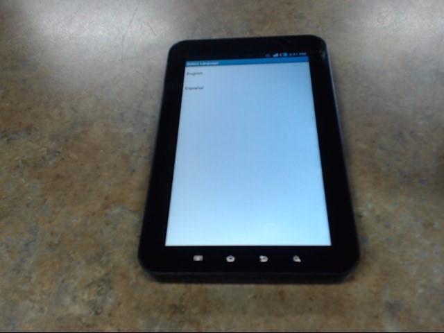 VERIZON Tablet SCH-I800