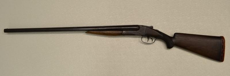 """26"""" NEWPORT Shotgun CN"""