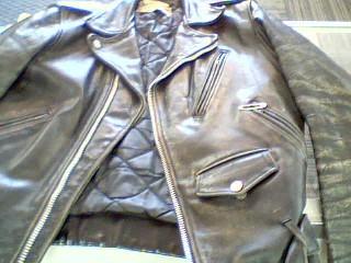 Clothing MODEL 5