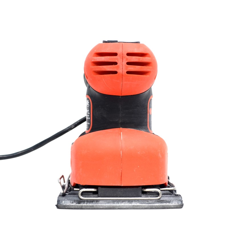 Black & Decker FS540 1.8A 1/4 Sheet Finishing Sander *