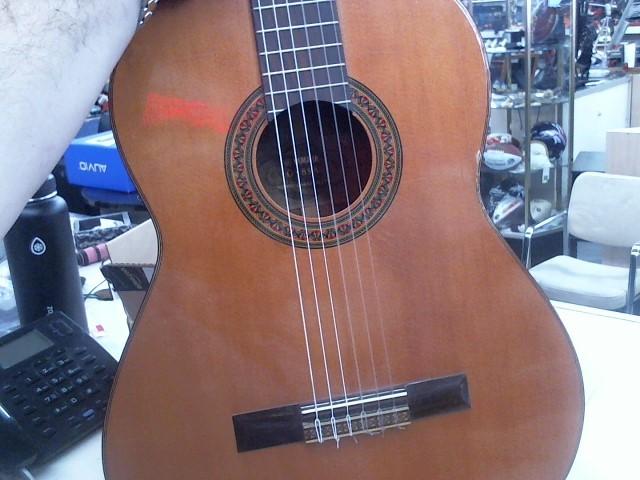 YAMAHA Acoustic Guitar G-85A