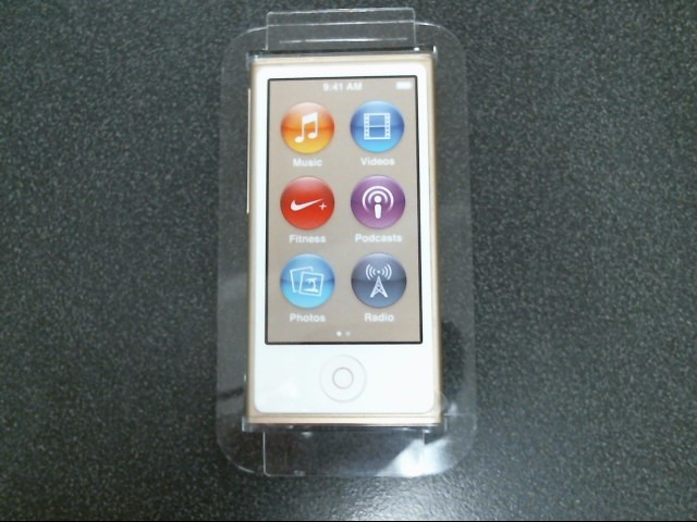 APPLE IPOD MKMX2LL