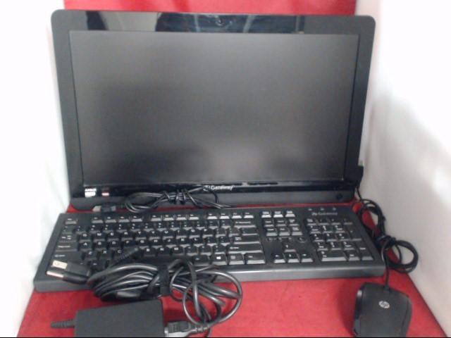 GATEWAY computer ZX4270