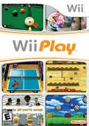 NINTENDO Video Game Accessory WII PLAY MOTION