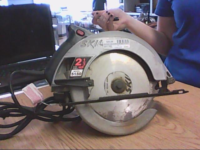 PORTER CABLE Circular Saw PC15CSL