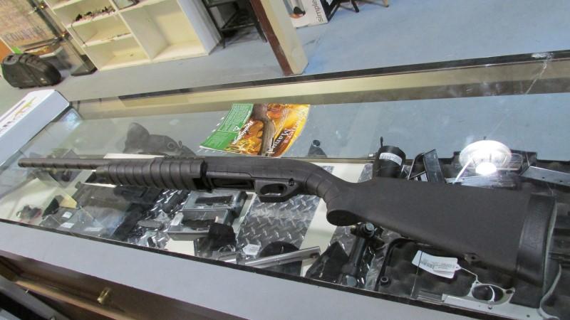 REMINGTON FIREARMS & AMMUNITION Shotgun M887