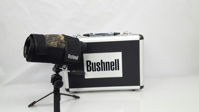 Bushnell Outdoor Sports 78-9332R