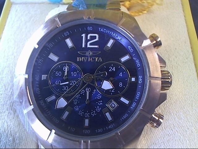 INVICTA Gent's Wristwatch 21465