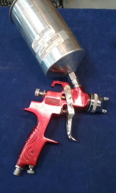 Spray Equipment PAINT GUN