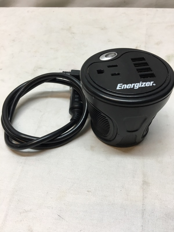 ENERGIZER Porta-Power EN180