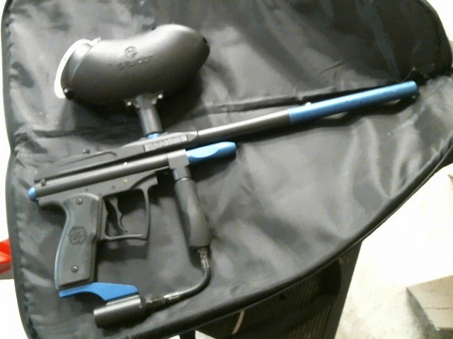 SPYDER PAINTBALL Paintball TS