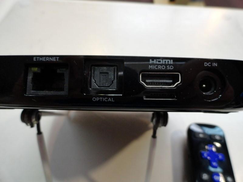 Roku 4 4400X 4K Ultra-HD Wifi Streaming Player