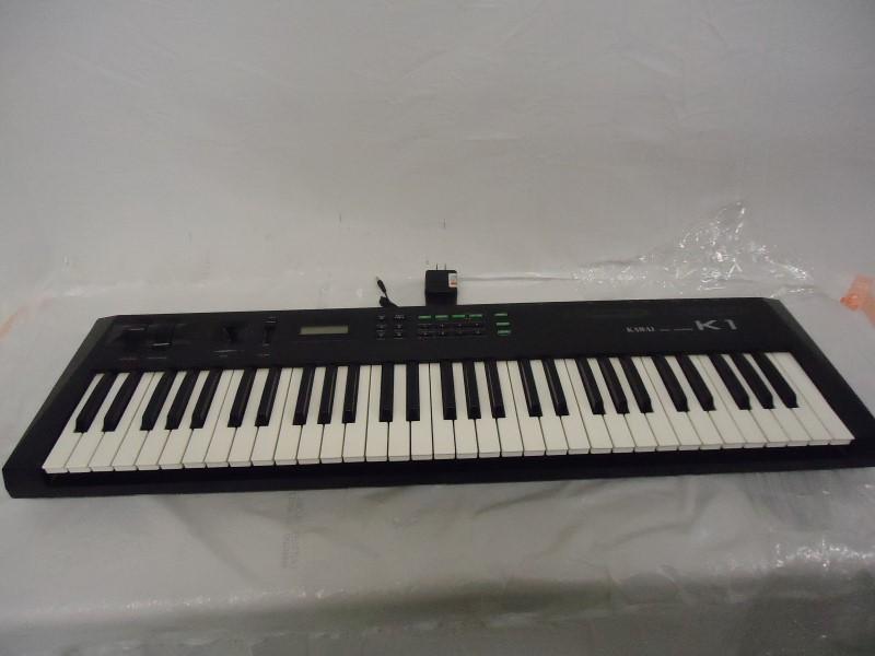 KAWAI Synthesizer K1