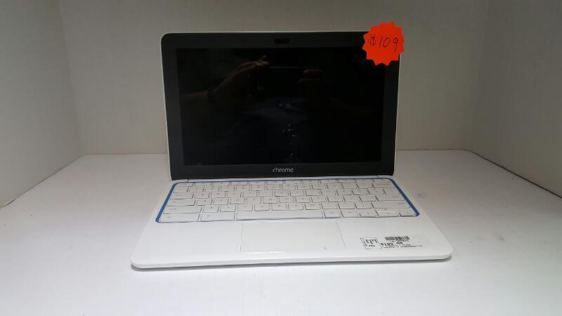 HP C82    COMPUTER