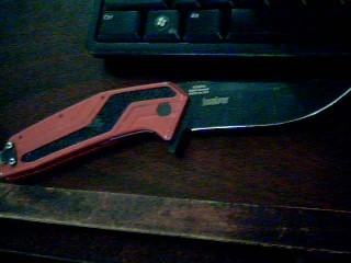 SNAP ON KERSHAW SO88RD