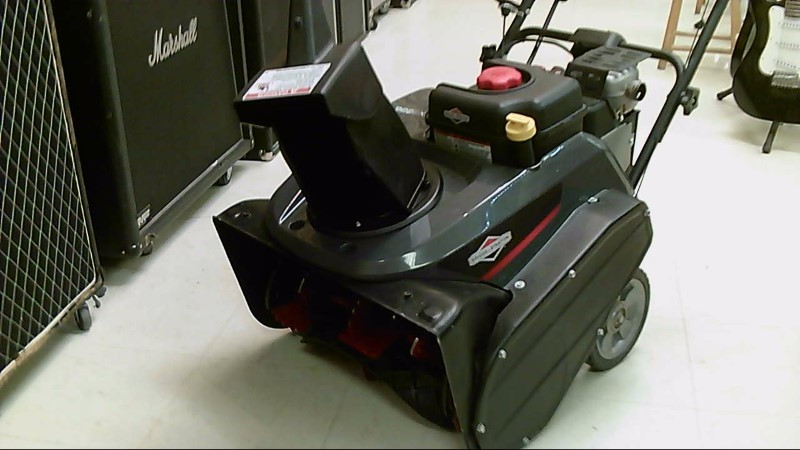BRIGGS & STRATTON Snow Blower 922EXD