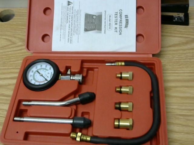 US GENERAL Diagnostic Tool/Equipment 66216