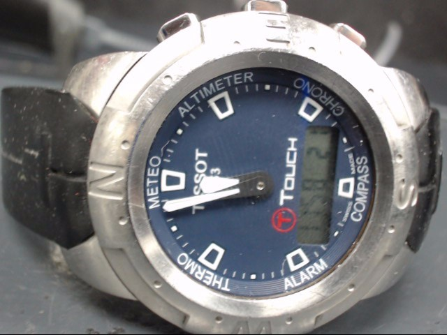 TISSOT Gent's Wristwatch T-TOUCH 1853
