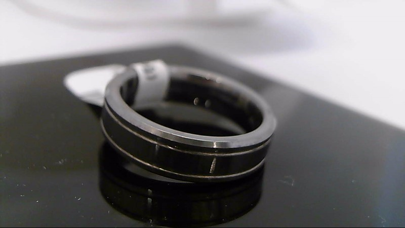 Gent's Ring Tungsten Carbide 9.5g