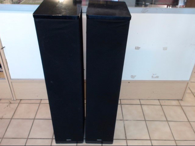 DEFINITIVE TECHNOLOGY Speakers/Subwoofer BP-10